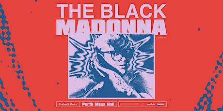 The Black Madonna tickets