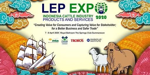 LEP EXPO & CONFERENCE 2020