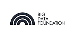 CCC-Big Data Foundation 2 Days Virtual Live Training in The Hague