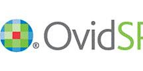 Introduction to Ovid databases: PsycINFO and Medline tickets