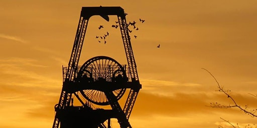 Chatterley Whitfield Colliery Heritage Saturday Tour April 2020