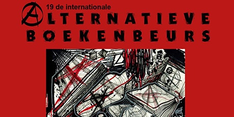 19e Alternatieve Boekenbeurs tickets