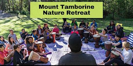 Mount Tamborine Nature Retreat tickets