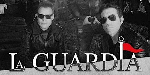La Guardia en Huesca