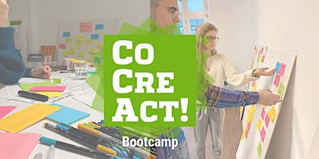 Ambiguity Bootcamp (CoCreACT® Basic Training) - April 2020  Tickets