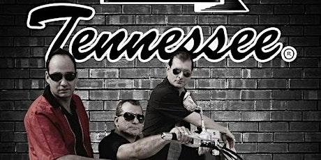 Tennessee entradas