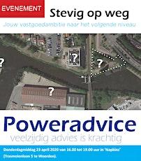 STEVIG OP WEG tickets