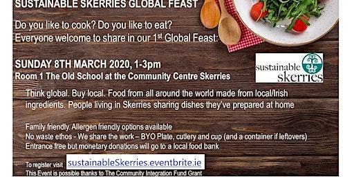Sustainable Skerries Global Feast