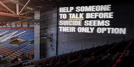 Suicide Prevention Summit tickets