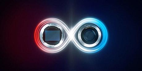 """Experience Days:L-Mount""""Peter Karbe-SL Objektive Fit für die Zukunft"""" Tickets"""