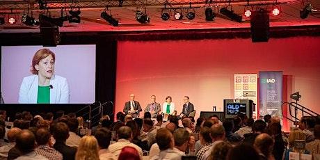 2020 Queensland Major Projects Pipeline Report Launch (Brisbane) tickets
