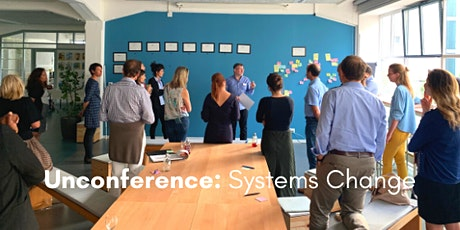 Virtual Unconference: Systems Change Tickets