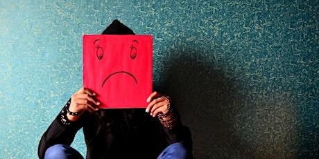 Jongeren en depressie tickets