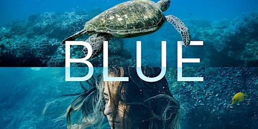 Blue Film Screening