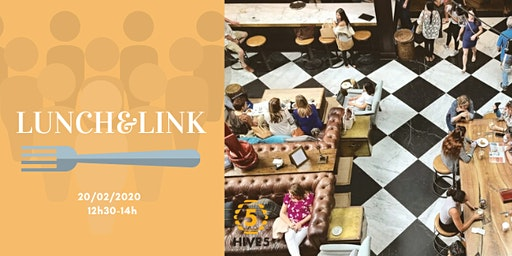Lunch & Link - Hive 5