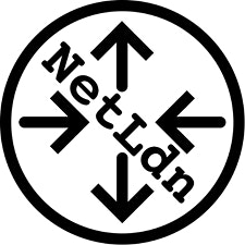 NetLdn - Networking for Networkers by Networkers logo