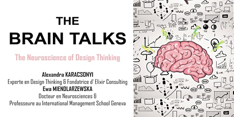 The Neuroscience of Design Thinking tickets