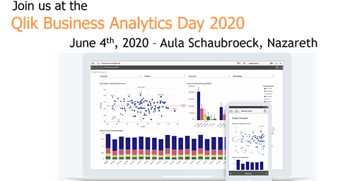 Qlik Business Analytics Day 2020
