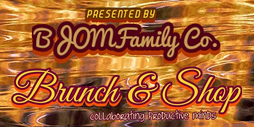 BJOMFamily Co. Brunch & Shop