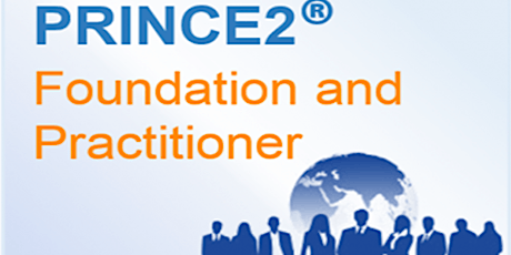 Prince2 Foundation and Practitioner Certification Program 5 Days Training in Brussels tickets