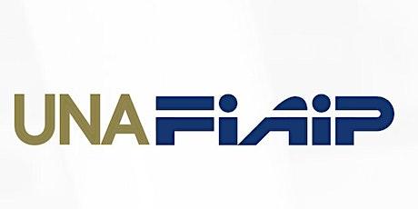 UNA FIAIP - La metodologia di lavoro comune per gli agenti immobiliari biglietti