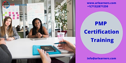PMP BootCamp Certification Training in Jackson, WY