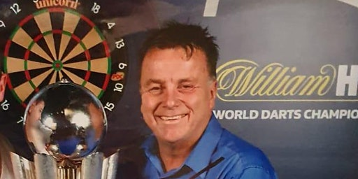 Charity Darts Evening with Keith Deller Bobby George and Colin Lloyd