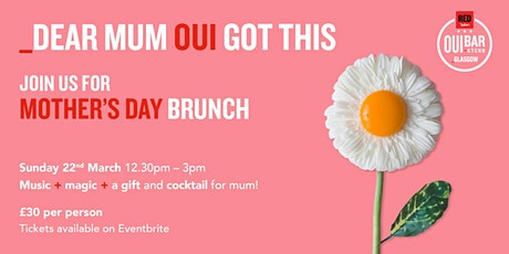 Mother's Day Brunch at Radisson RED tickets