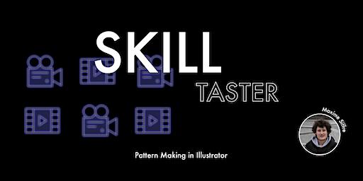 Skilltaster: Adobe Premiere Basics