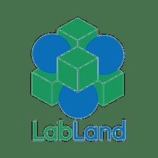 LabLand logo