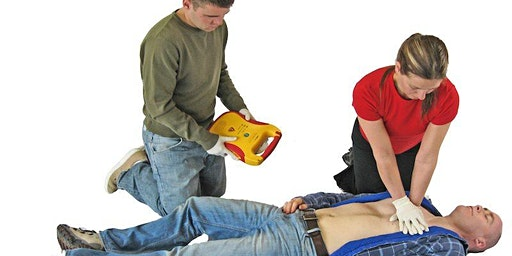 Defibrillator Training from South Western Ambulance Service NHS Trust