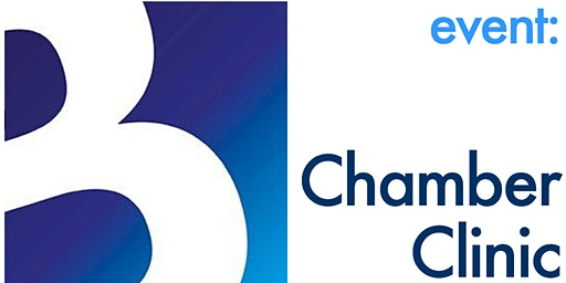 Chamber Clinic - Feb 2020