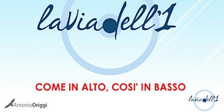 L'Integrazione degli opposti nell'essere umano - Conferenza - Milano biglietti