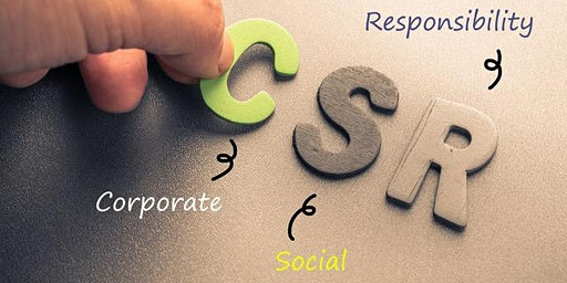 Corporate Social Responsibility conference
