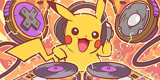 Look! Listen! Videogame Music Showcase!!!