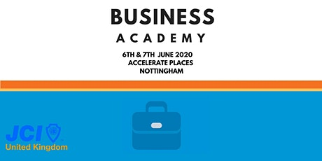 Business Academy tickets
