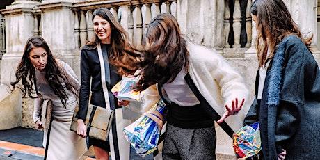 Milano,the fashion&design world's capital:career opportunities for students biglietti
