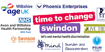 Time to Change Swindon