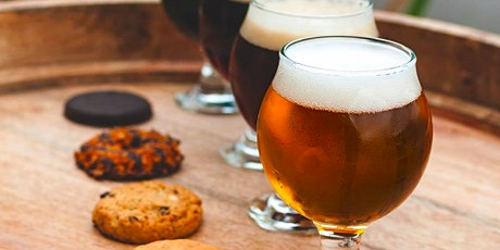 Girl Scout Cookie Beer Pairing & Oils! tickets