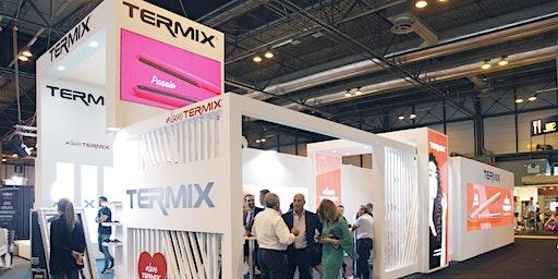 Obsequio Termix en Jesal Extetic 2020 Alicante