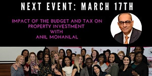 Impact of the Budget and Tax on Property Investment