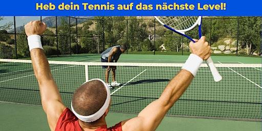 Tennis Mentaltraining Grundkurs