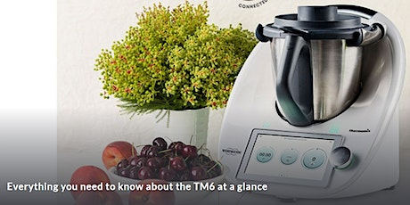 Thermomix Cooking and Cookidoo.com.au Workshop tickets