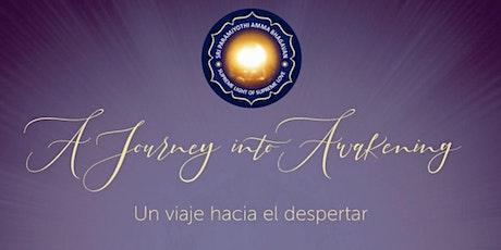 Viaje hacia la Felicidad y la abundancia !!! Curso de 1 día en Barcelona @meditandoporelmundo entradas