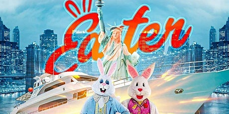 Easter Kids Boat Party Cruise (6:00 PM-8:30 PM) tickets