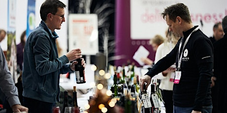 Three Wine Men Manchester Cracking Christmas Wines Tasting tickets