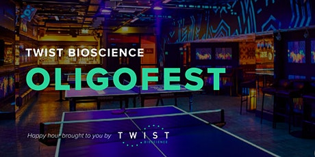 Twist Oligofest London tickets