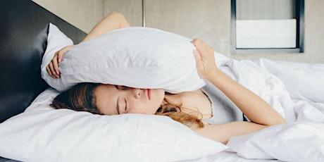 Le sommeil où comment faire la lumière sur cette activité nocturne billets