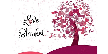Love Blanket ~ Meditation Sound Bath tickets