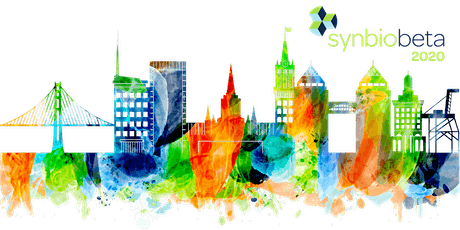 SynBioBeta 2020 - The Global Synthetic Biology Conference tickets